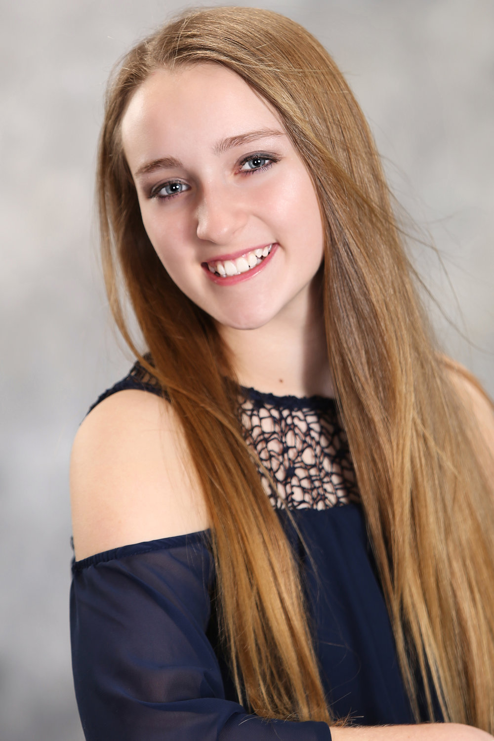 HAILEE WADDEL    Fulton County's Outstanding Teen   Talent:  Dance    Platform:    Suicide Prevention