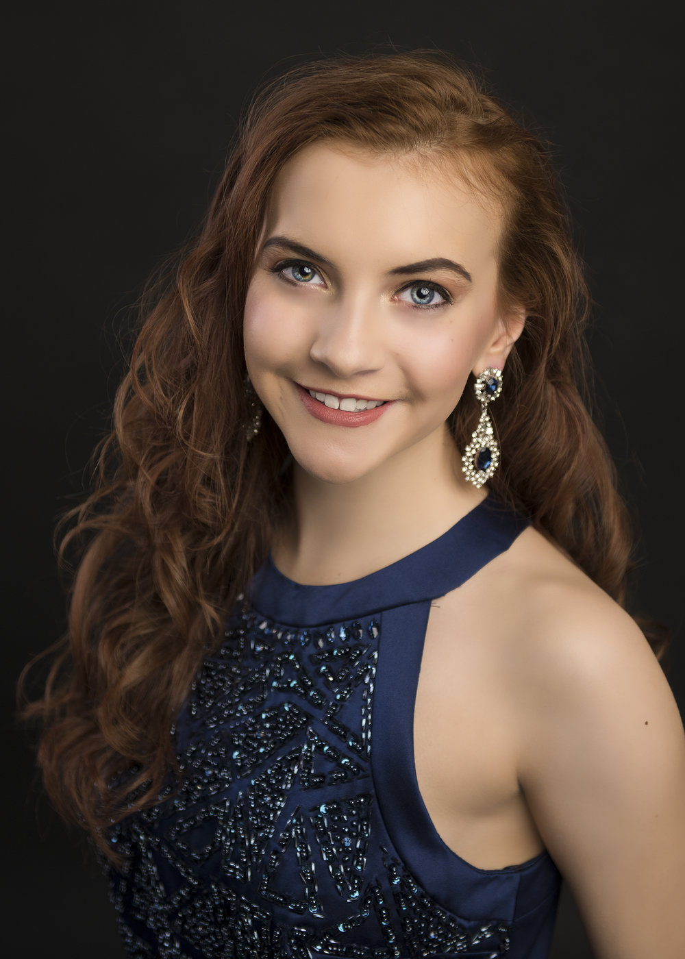 GRACE SEYBERT    Adirondack's Outstanding Teen   Talent:   Tahitian Dance   Platform:    Love Your Veteran