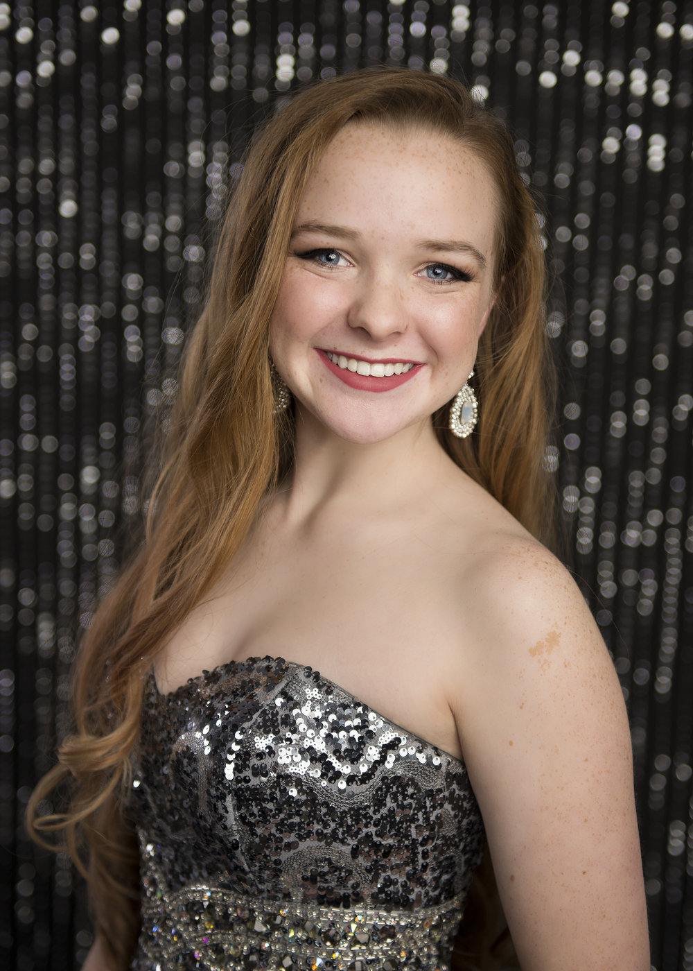 CLARA ROSE TYREL    Heart of New York's Outstanding Teen   Talent:     Bagpipes   Platform:  Save A Life: Volunteer for Your Local Emergency Services