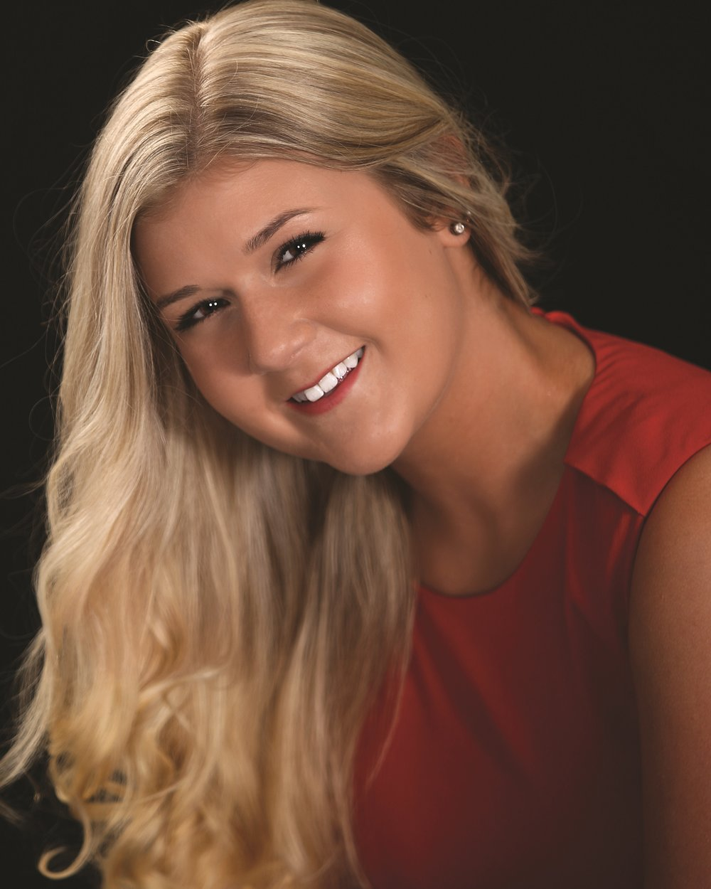 CHELSEA CIRILLO    Fulton County   Talent:  Singing and playing guitar   Platform:  Easing the Burden of Poverty for Local Families