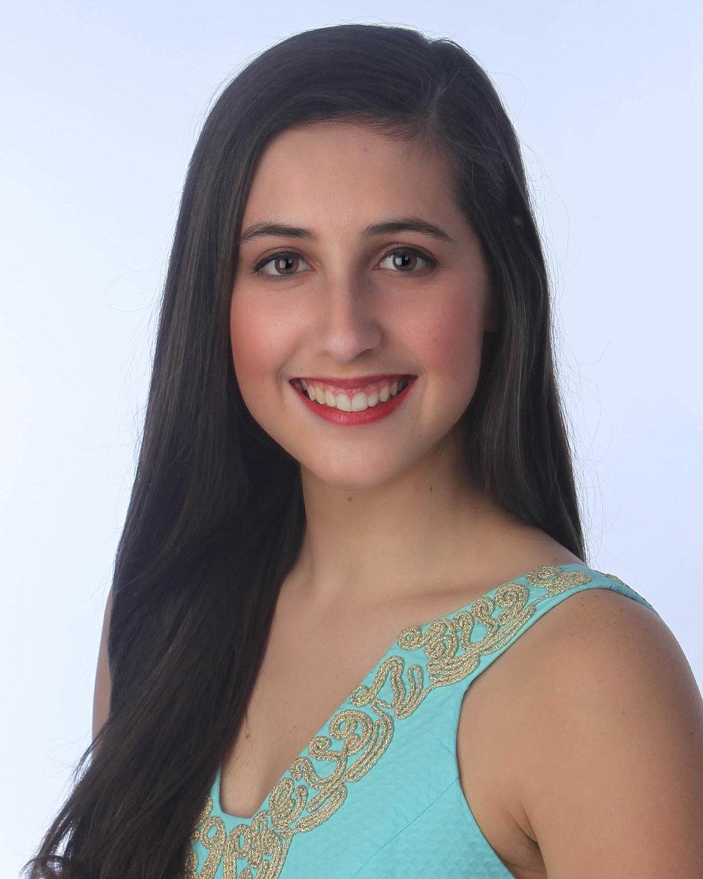 MORGAN JOHNSON    Crown City   Talent:  Acrobatic Dance   Platform:  Smiling For A Brighter Future