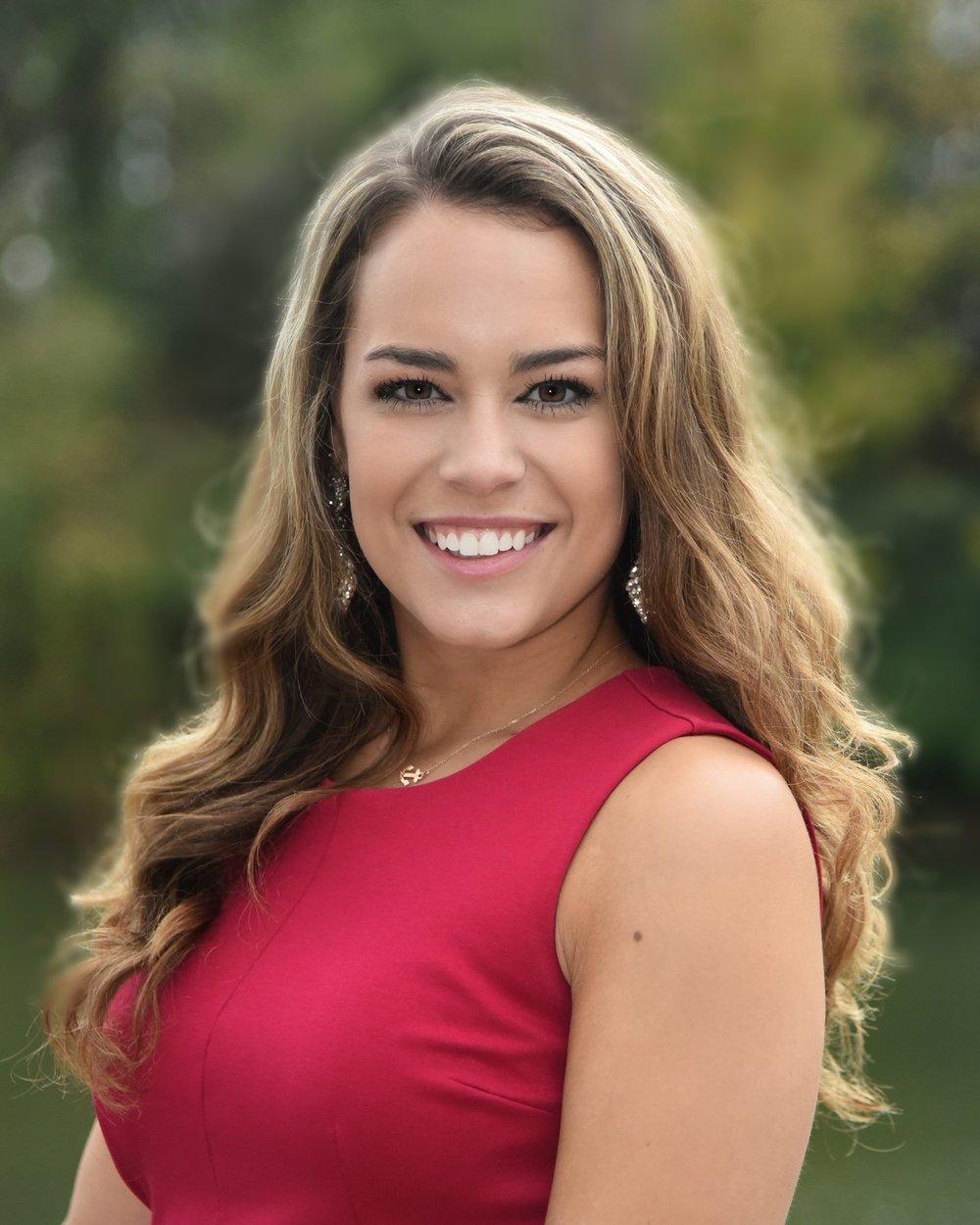KRYSTA PREHODA   Erie Canal   Talent: Vocal   Platform: Share the Power of a Wish