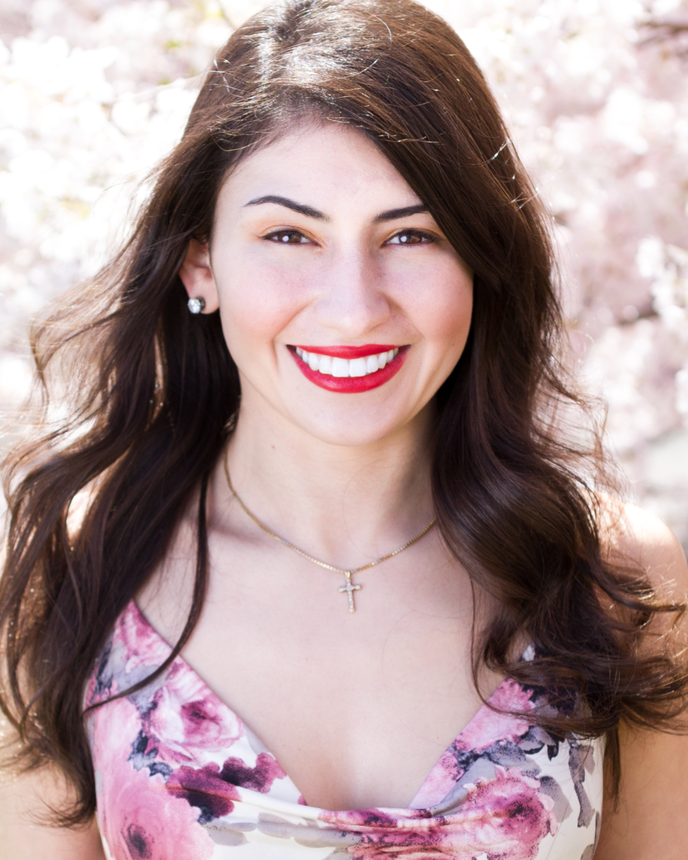 """NICOLE DOZ   Staten Island   Talent:   Broadway Vocal    Platform:  """"The Importance of Protecting Our Environment"""""""