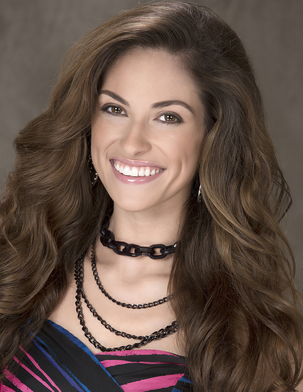 ALEXINA FEDERHEN   Central New York   Talent: Vocal   Platform: You Are Not Alone: Supporting Mental Health Awareness