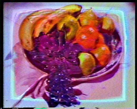 Go Into Your Fridge, 1983, video 14mins.