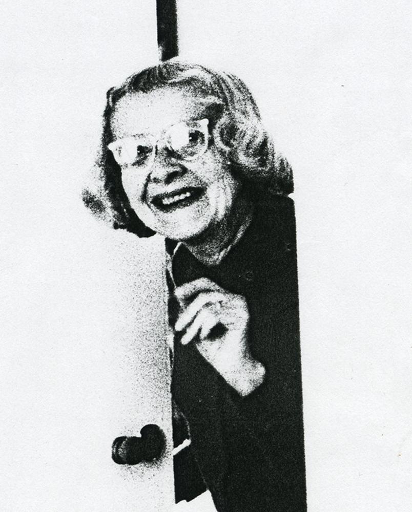 Helen Ede