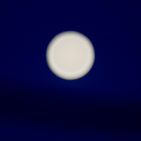 Hung Moon 3, 2013, archival inkjet, 50 x 50cm