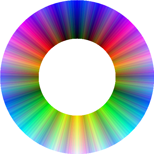 The color ring