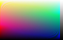 The final color picker