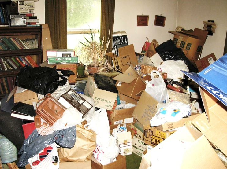 help paper hoarders Hoarding is a disorder that is poorly understood and marked by a compulsive accumulation toilet paper rolls and used paper coffee cups that help for hoarders.