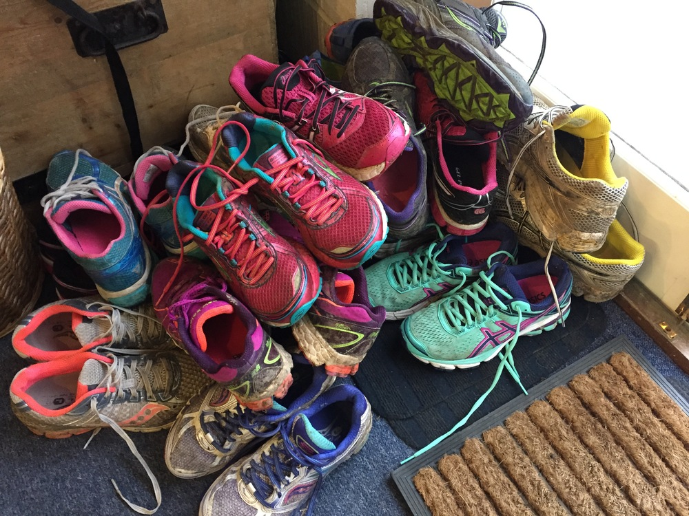 Sevenoaks Ladies Joggers running shoes