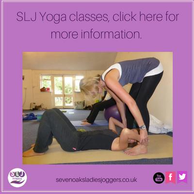 Yoga class Sevenoaks