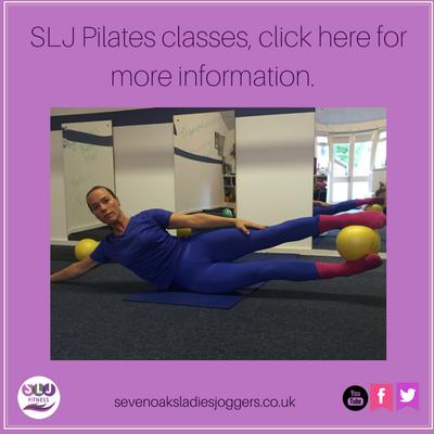 Pilates class Sevenoaks