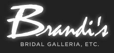 Brandi's Bridal Galleria 12 14th Street New Glarus, WI 53574 Tel: 608-527-4436 brandisbridal@yahoo.com