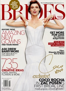 BRIDES Feb-Mar 2014