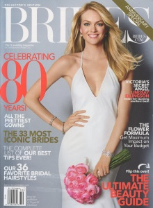 Brides (US) - Oct/Nov 2014