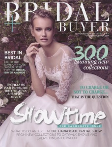 Bridal Buyer (UK) - Sept/Oct 2014