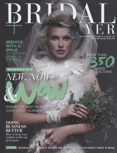 Bridal Buyer UK - Sep Oct 2015