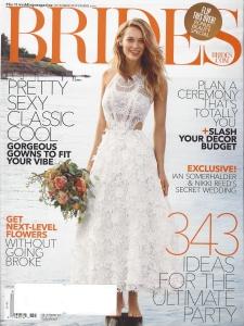 Brides - Oct Nov 2015