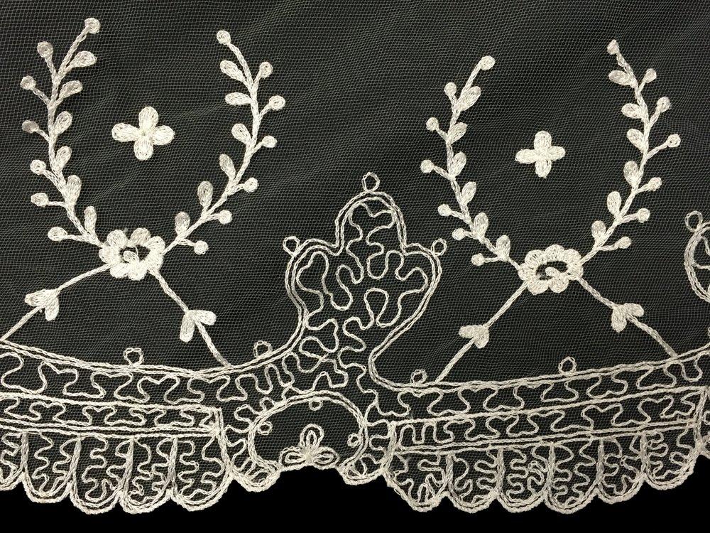 Style V5684-I Detail