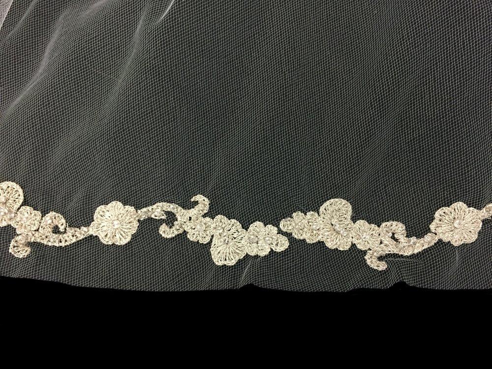 Style V5728-I Detail