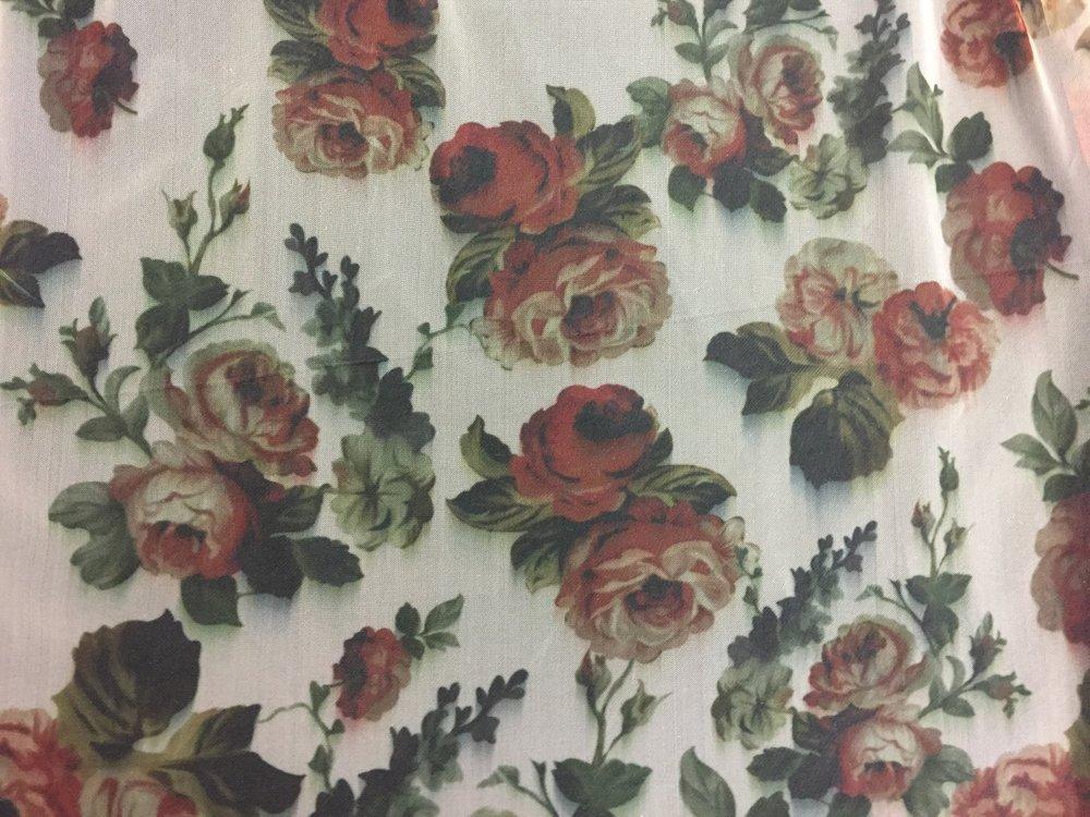 Style V5742-I Detail