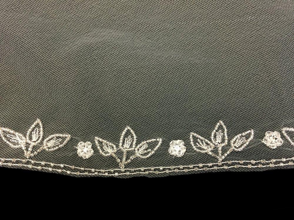 Style V5765-I Detail