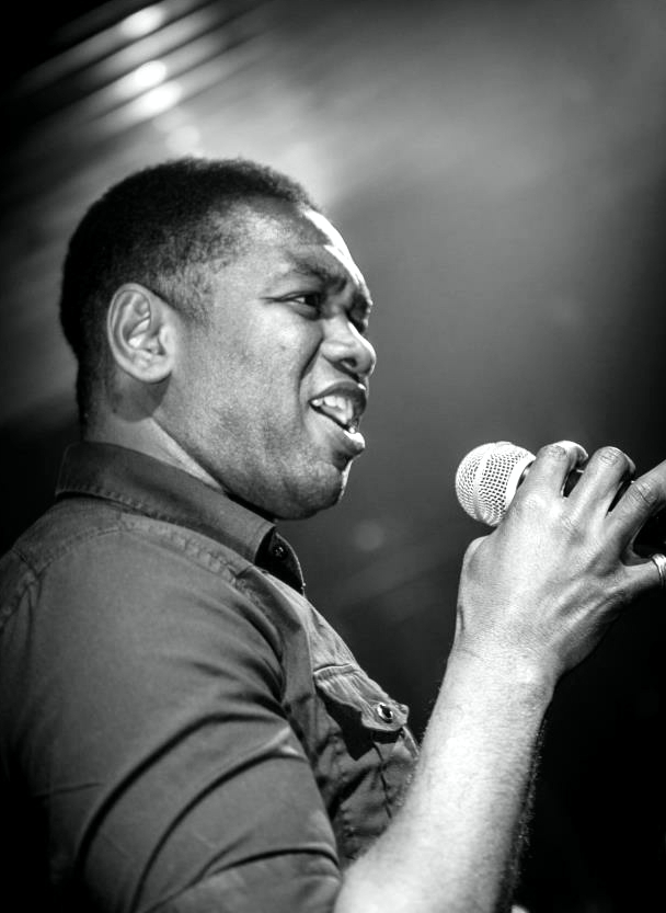 Vocalist Chappell
