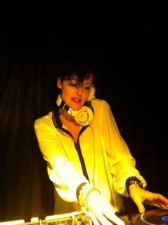 DJ Helene di Firenzi