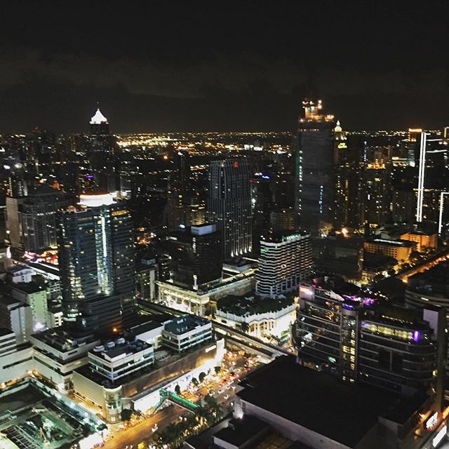 #bangkok above