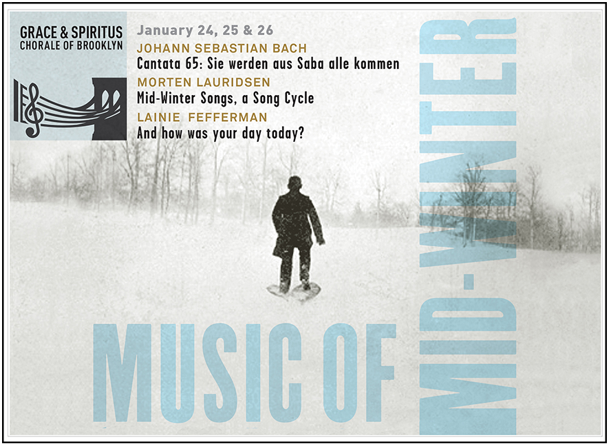 Music of Mid-Winter Program: