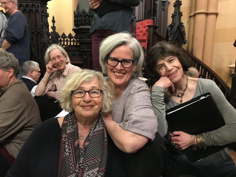 Ellen , Proscilla, Nan, and Susan.jpg