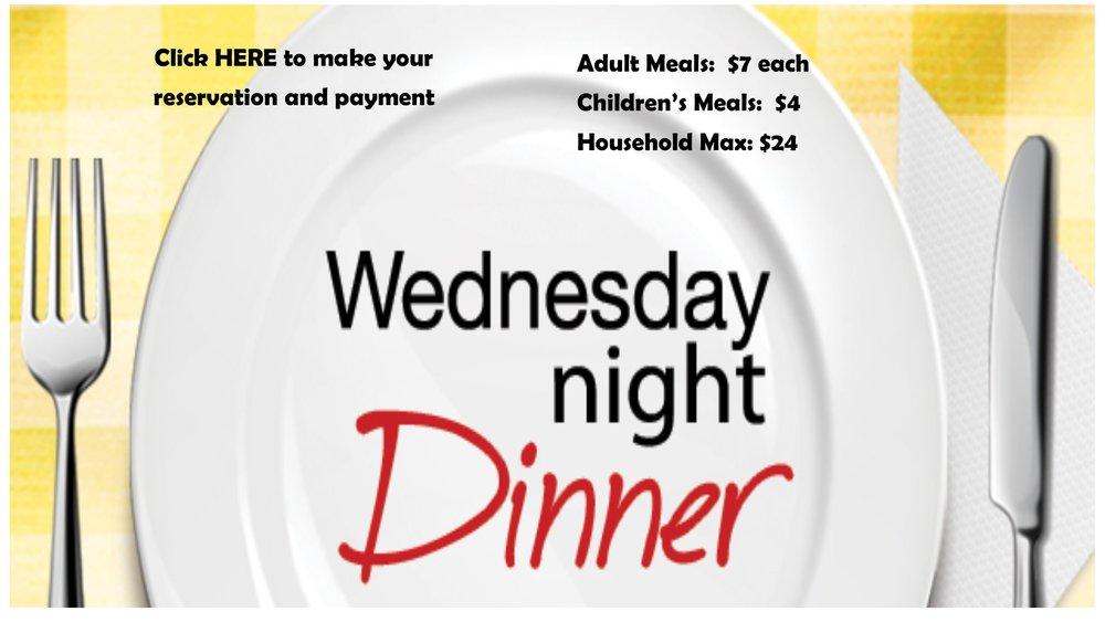 Wed Night Dinners Menu.jpg
