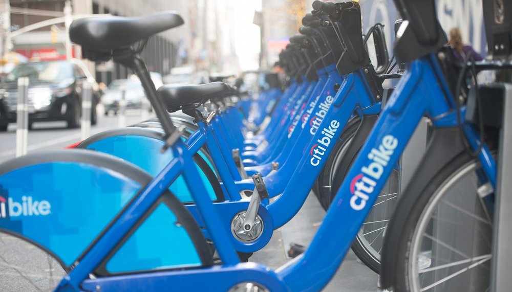Do Bike Share Systems Actually Work? - By Joe Lindsey