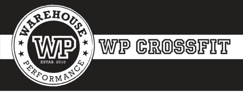 Warehouse Performance & WP CrossFit | Forging Elite Fitness