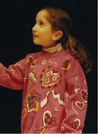 Rachael Jacobs in Ramona Quimby