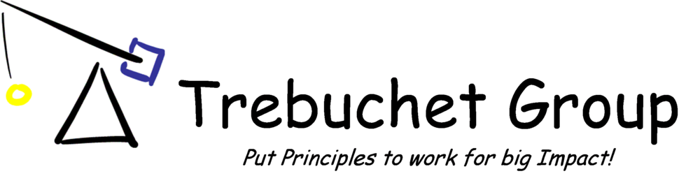 Why A Trebuchet Trebuchet Group