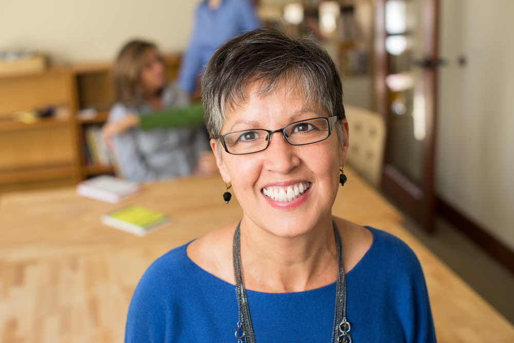 Bekki Smith, Master Consultant and Workability Architect