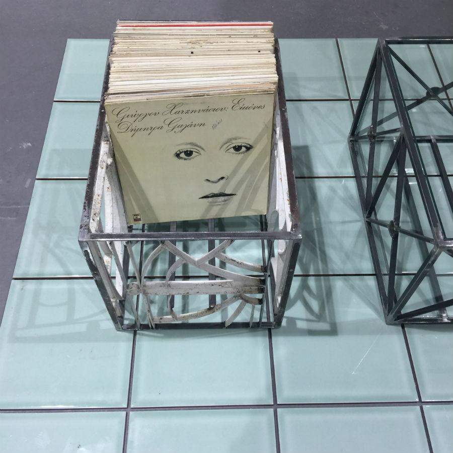 (install) Platforms Project Independent Art Fair