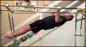 Mens Pilates in Santa Monica, Mar Vista, Playa Del Rey