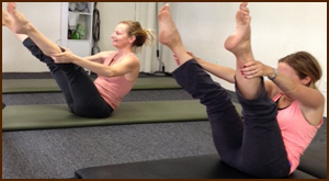Classical Pilates in Venice, Playa Del Rey, Marin Del Rey