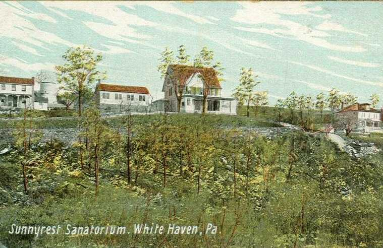 White Haven Sanatorium