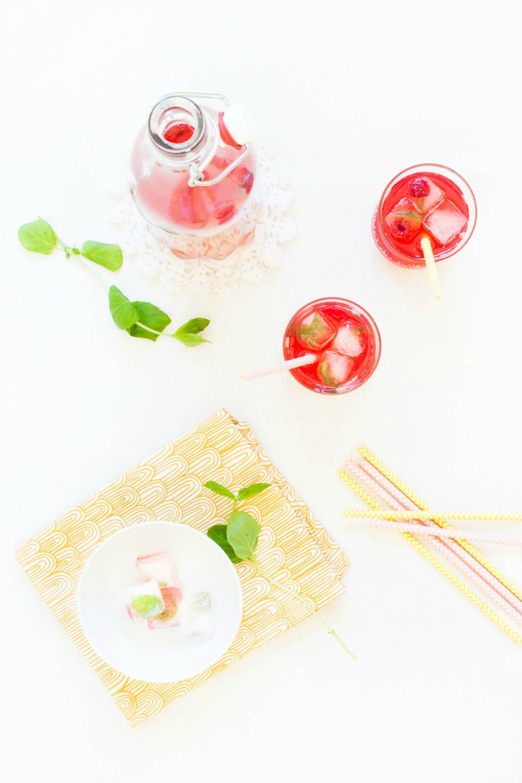 Sima – Finnish Raspberry Mead | my blue&white kitchen