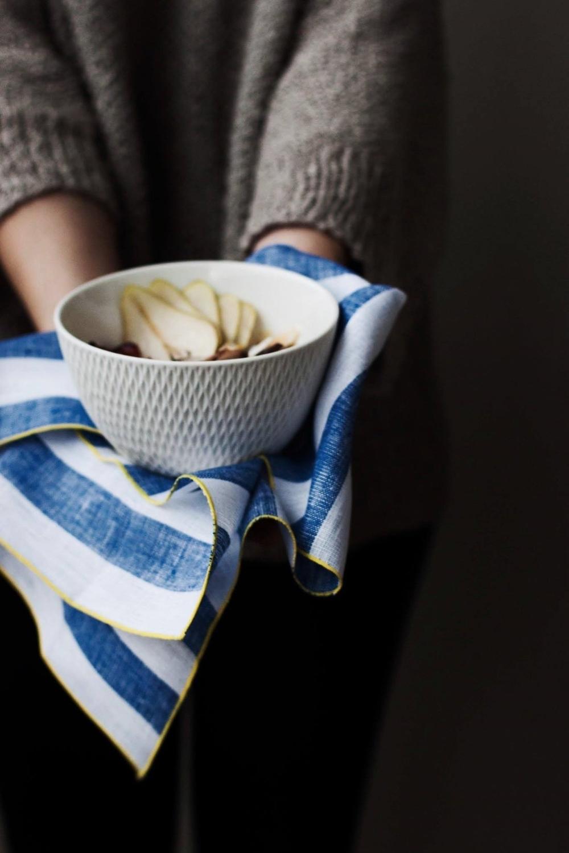 Overnight Oats   My Blue&White Kitchen