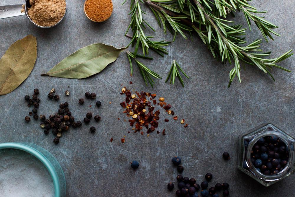 Moose Goulash | My Blue&White Kitchen