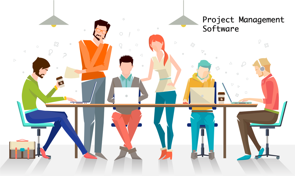 Project Management Software for Small Busiensses