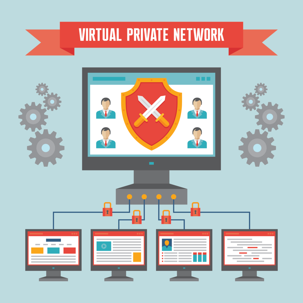 Virtual Private Networks Can Help Enhance Your Privacy and Security