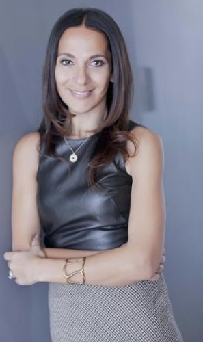 Noha Hassan Interior Designer