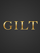 GILT  HOME - OCT 2013