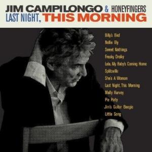 Jim Campilongo & Honeyfingers
